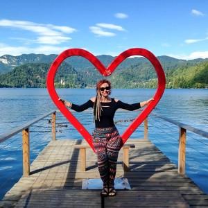 Linda E - Heart