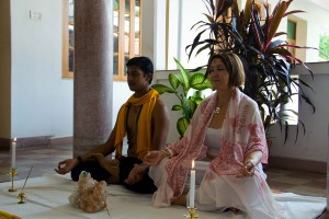 Linda E - Meditate